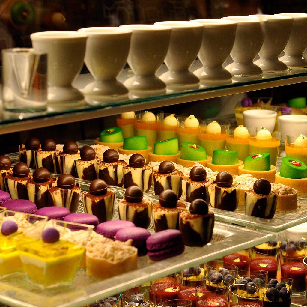 5 Best Buffets in Las Vegas   Las vegas buffet, Las vegas ...