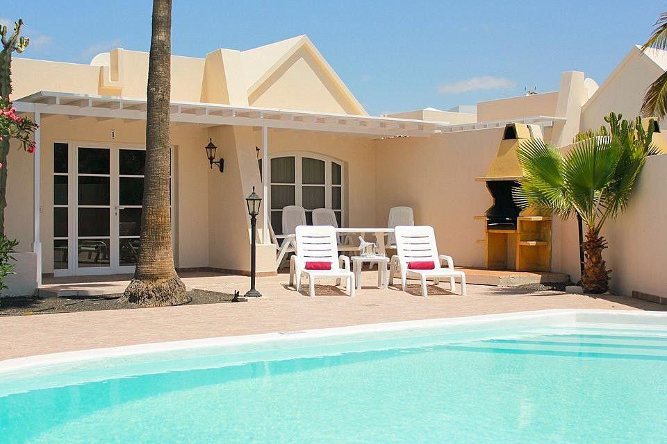 Abritel Location Lanzarote 3 chambres et piscine privée près de la