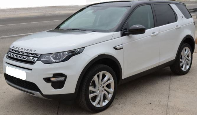 2016 Land Rover Discovery Sport 2 0 Td4 Hse Automatic 7 Seater 4 4 Land Rover Discovery Sport Land Rover For Sale Land Rover