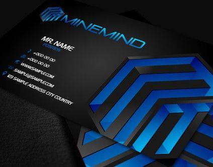Futuristic logo design by cmyk business card design pinterest futuristic logo design by cmyk colourmoves