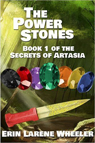 The Power Stones: Book 1 of the Secrets of Artasia - Kindle edition by Erin Larene Wheeler. Children Kindle eBooks @ Amazon.com.