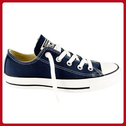 86c1f7328c69 Converse Unisex Chuck Taylor All Star Ox Low Top Classic Navy Sneakers -  9.5 D(M) US - Mens world ( Amazon Partner-Link)