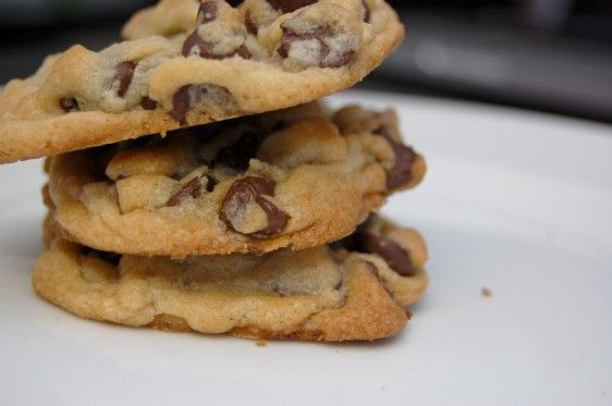 The World S Best Chocolate Chip Cookies