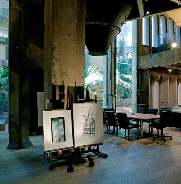 Ricardo Bofill, Luxury Homes
