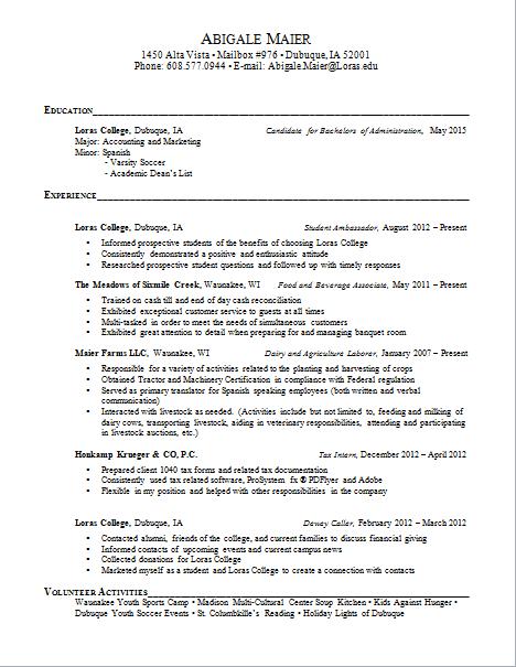 Tllrb College Resume Builder Best Job Resume