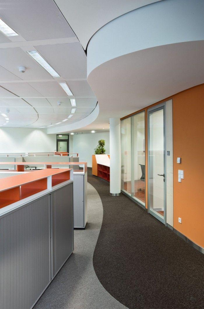 Office Tour Cisco Systems Stuttgart Offices Commercial