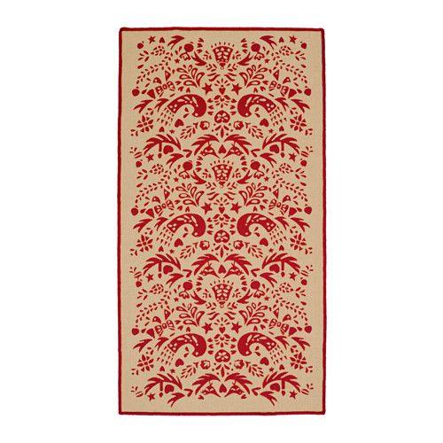 Teppich ikea alvine  PALMLILJA Bettwäscheset, 2-teilig, beige | Teppiche, Ikea und Weben