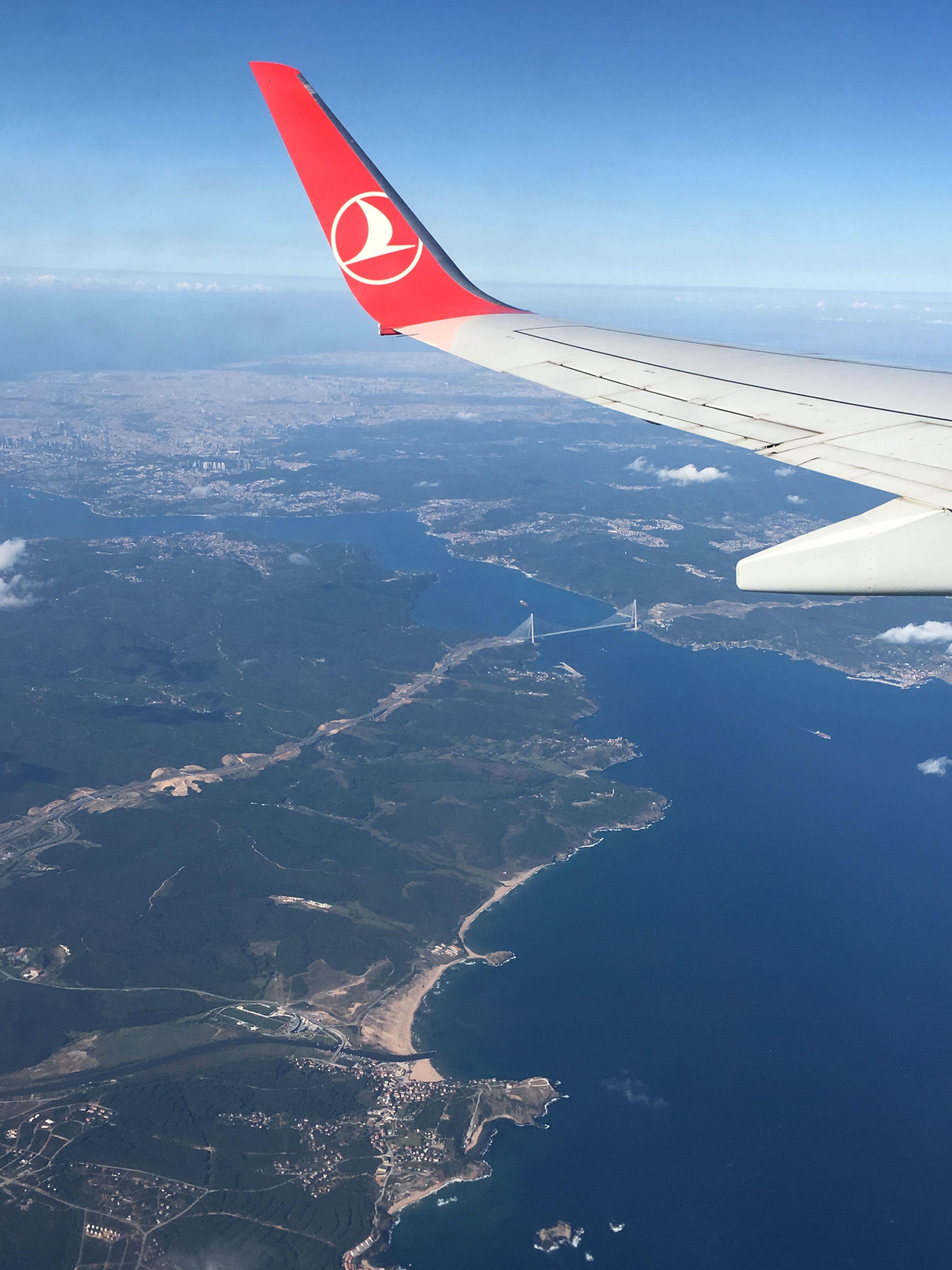 включает картинки самолеты турецкие авиалинии важен