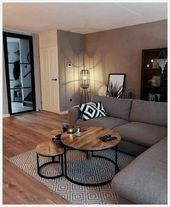 98 Small living room decoration ideas Extend your space with decorating methods that   98 Small living room decoration ideas Extend your space with decorating methods th...