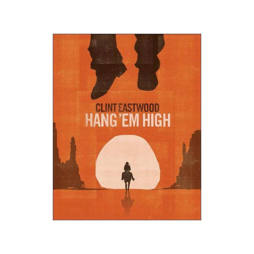 Hang 'Em High [Blu-ray], Movies