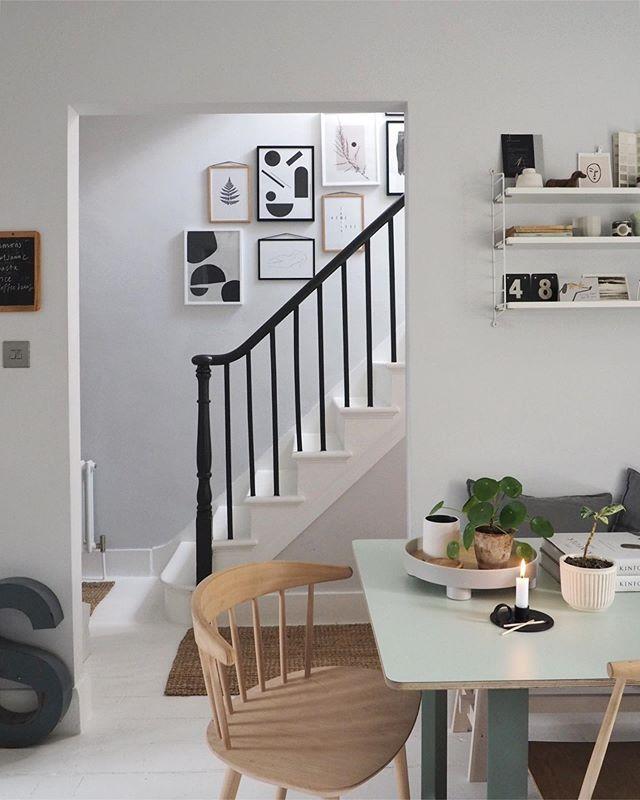 Light Scandi Style Home