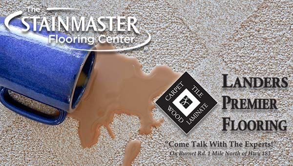 Stainmaster Flooring Center In Austin Tx Come Talk With The Experts At Landers And We Ll Walk You Through All Your Flooring Carpet Deals Flooring Options