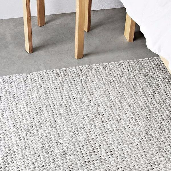 Armadillo And Co Produce Hand Woven Fair Trade Rugs From