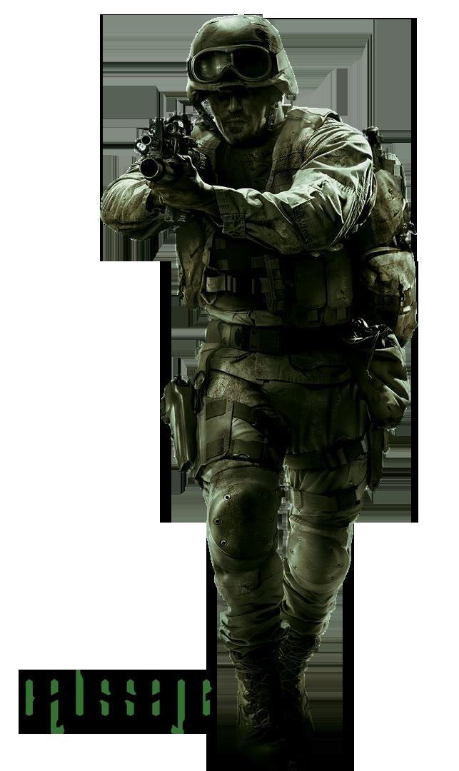 Call Of Duty Modern Warfare Remastered Render By Crussong Call Of Duty Modern Warfare Call Off Duty