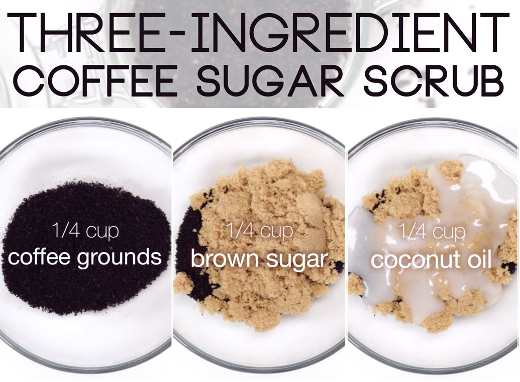 Get some muchneeded caffeine in your system with this DIY