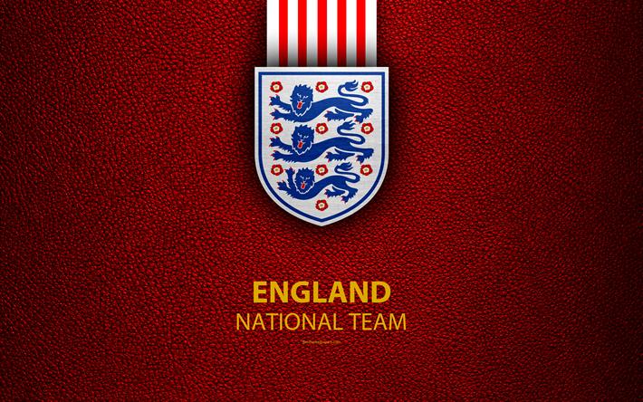 Herunterladen Hintergrundbild England National Football Team