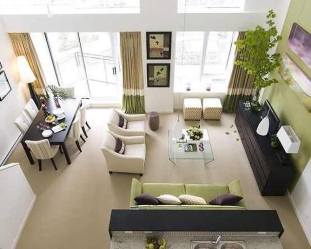Kitchen And Living Room Design Ideas Entrancing Best 25 Inspiration Luxury Living Room Design Ideas  Luxury Review