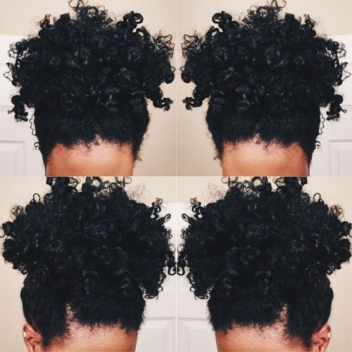 Best Curl Defining Products For YOUR Natural Hair Texture! | Natural ...