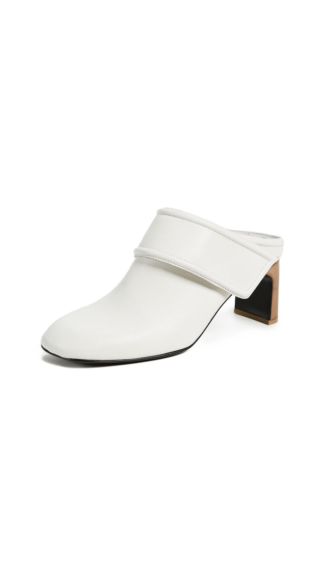 Rag \u0026 Bone Elliot Mid-heel Leather
