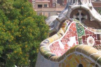 uitzicht park guell informatie en tips voor Barcelona Explorist.nl6