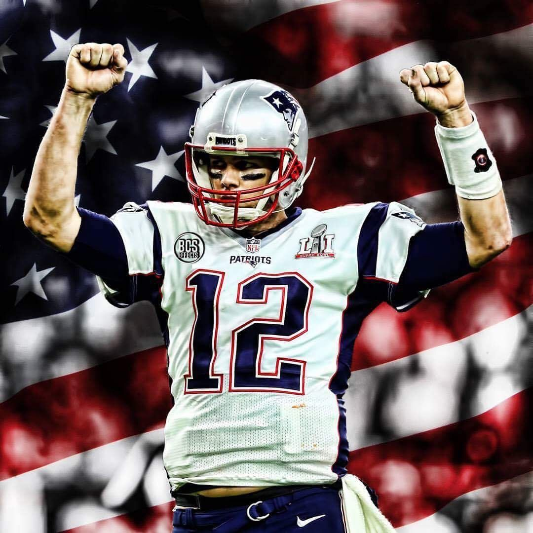 Goat With Images New England Patriots Patriots Gronkowski