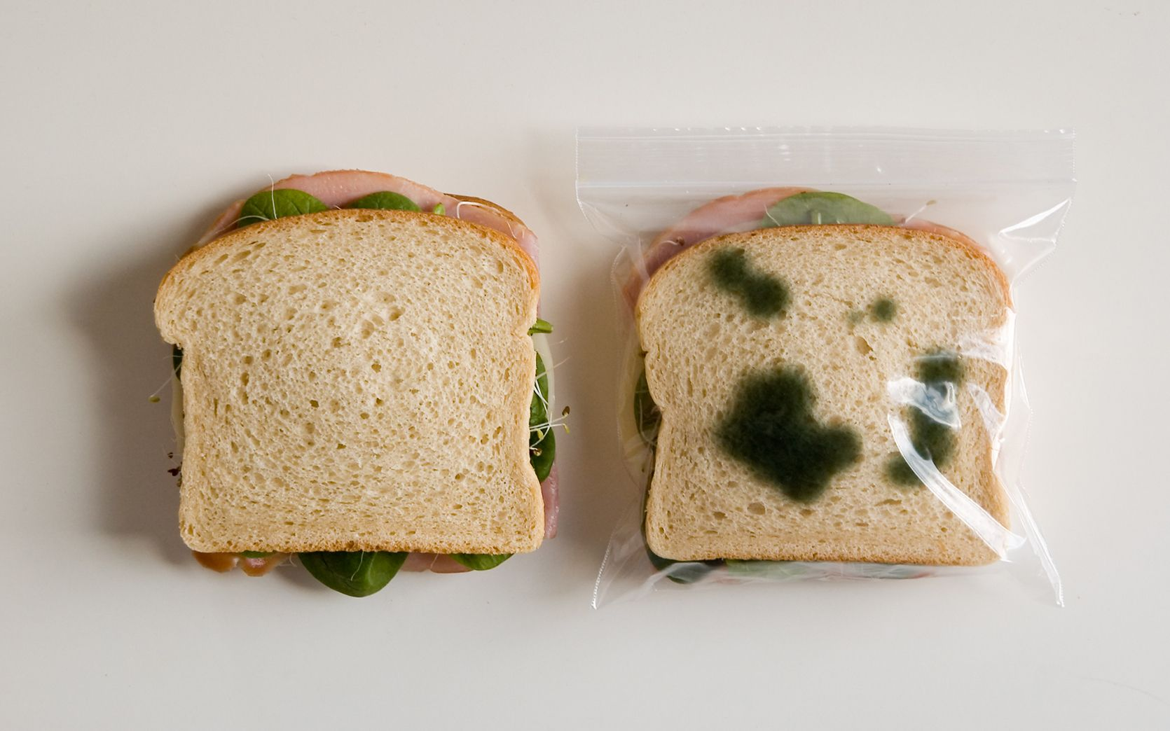 Anti-Theft Lunch Bags... amusing
