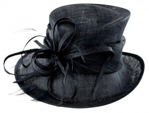 55083975a5b ... Wedding Hats 4U. Latest Items  Max and Ellie Occasion Hat (Price   £44.99)