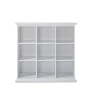 159baccee304 Shop for Sonoma White Wood Bookcase. Get free delivery at Overstock.com -  Your Online Furniture Shop! Get 5% in rewards with Club O!