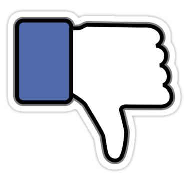 Dislike Thumb Free Vector Icons Designed By Freepik Down Symbol Thumbs Down Free Icons