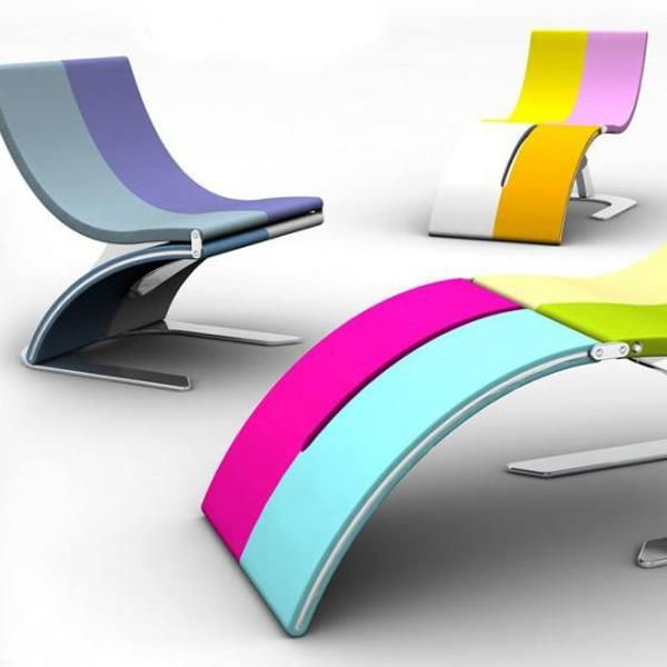 Hypnosis _ a transformative chair by Solovyovdesign in collaboration with Dzmitry Samal