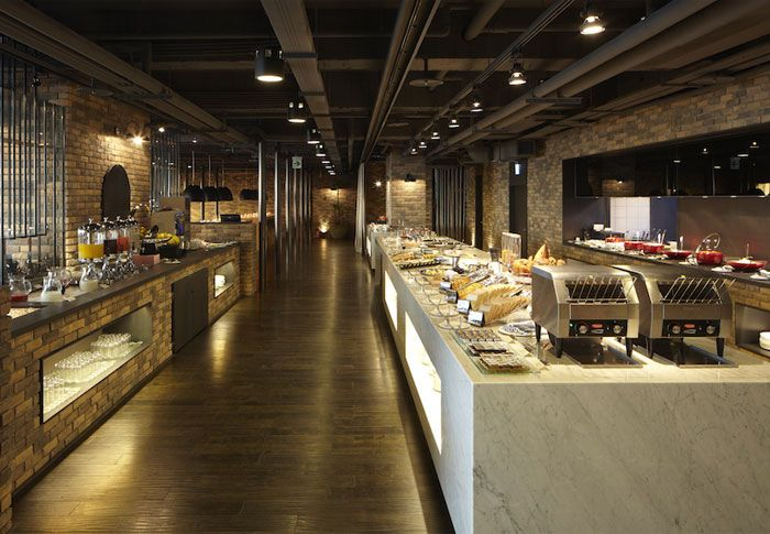Hotel Dua By Koan Design Kaohsiung City Taiwan Hotels And Restaurants