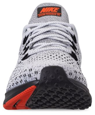 new product df91e 34963 Nike Women Air Zoom Pegasus 35 Running Sneakers from Finish ...