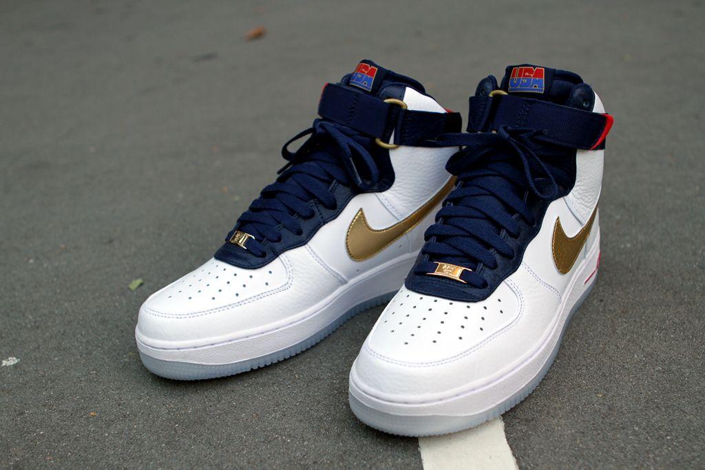Nike 180 Olympic