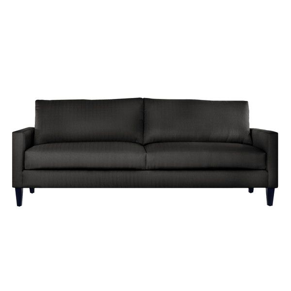 Clark Sofa From Kyle Schuneman Choice Of Fabrics Apt2b