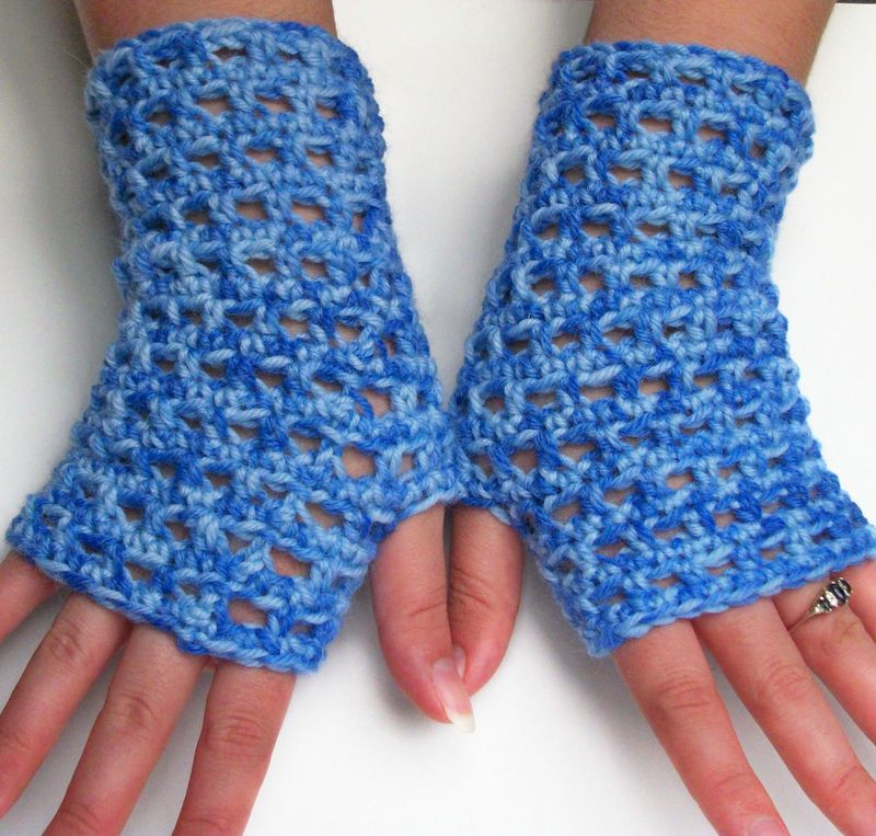 Beginnereasycrochetmittenpattern Free Crochet Pattern Shell