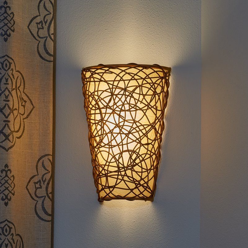 Gaia 1 Light Led Battery Powered Flush Mount Sconces Battery Operated Candles Flickering Candles