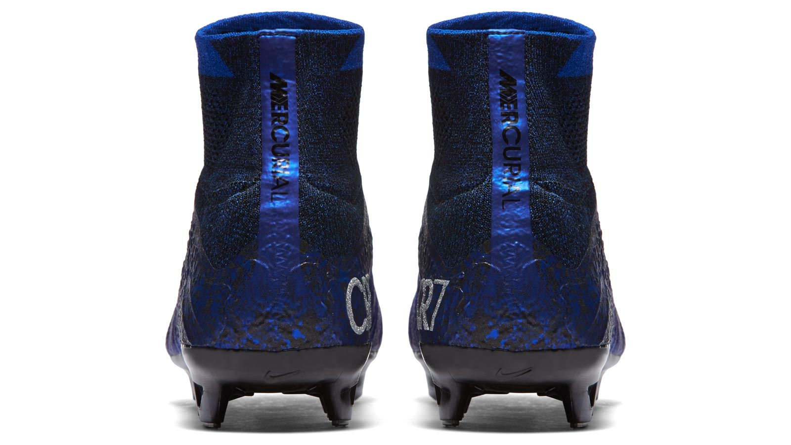 Superfly Ronaldo Cristiano Blue Nike Diamond Natural 2016 Mercurial qwBWTxvz