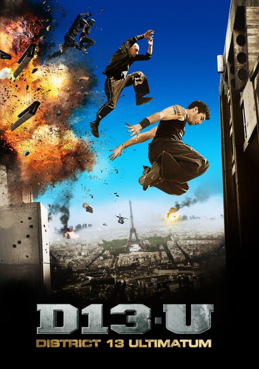 FILM B13 2013 TÉLÉCHARGER
