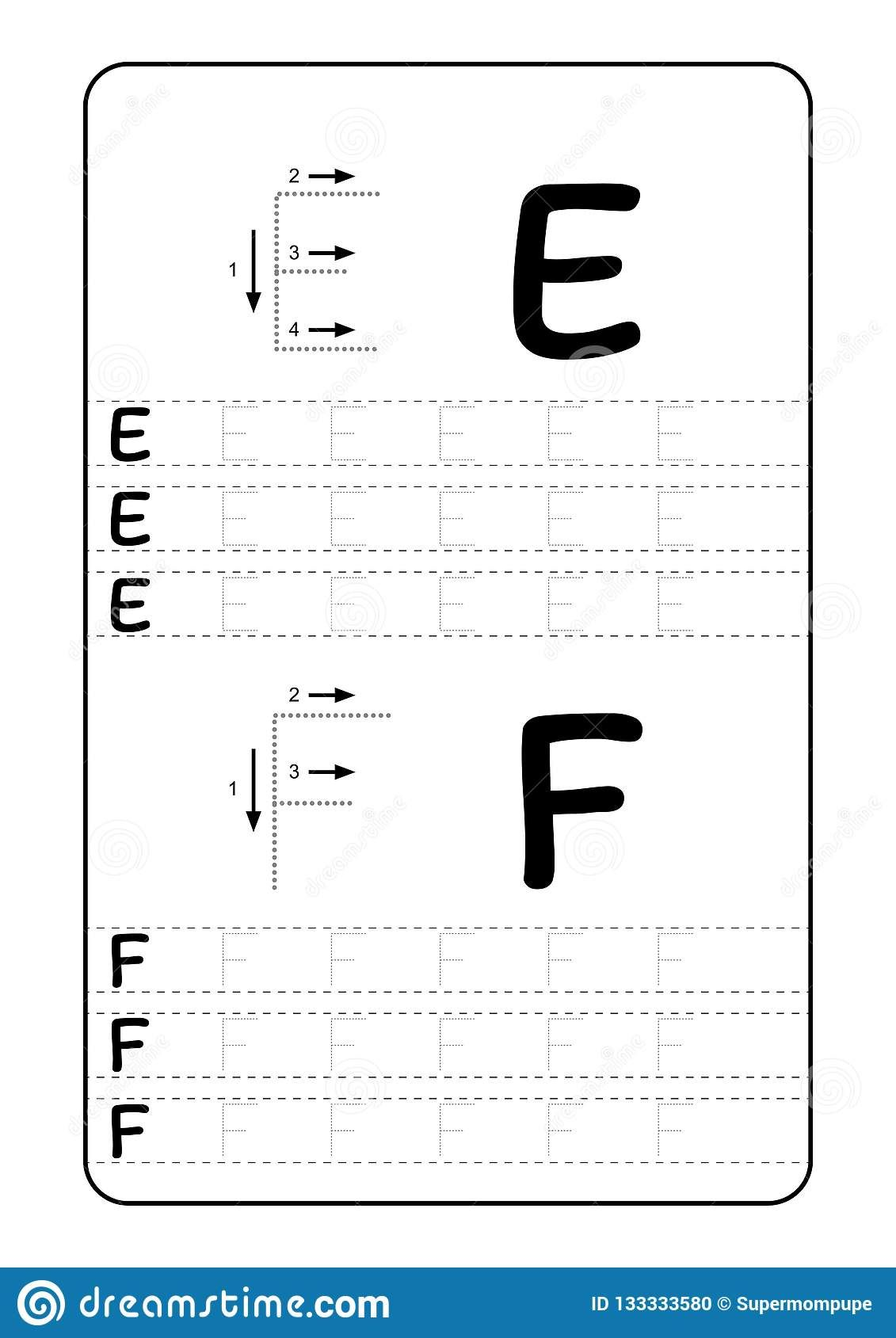 Abc Alphabet Letters Tracing Worksheet With Alphabet Letters Basic Writing Practice For Kindergarten Abc Tracing Letter Tracing Worksheets Tracing Worksheets [ 1689 x 1131 Pixel ]