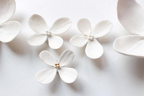 Porcelain Hydrangeas – DSHOP
