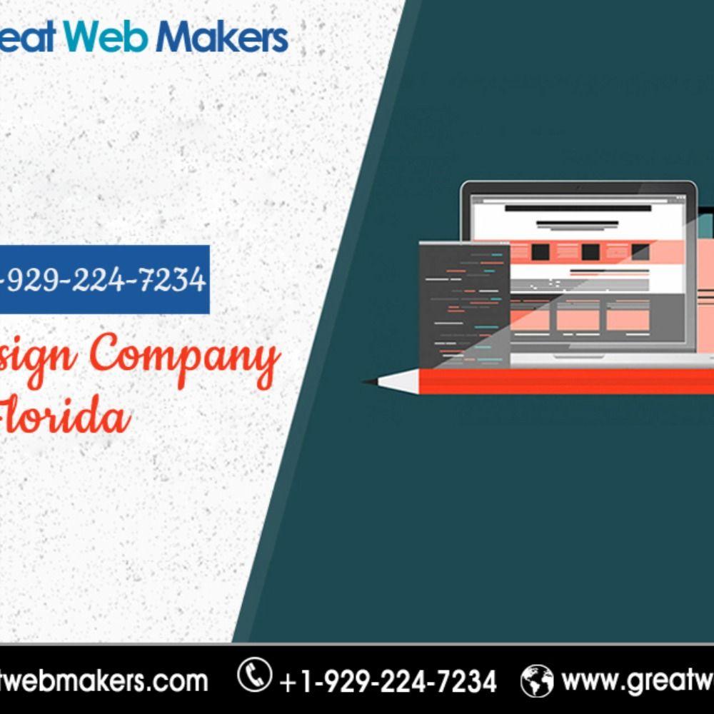 Miami Web Design Company In 2020 Web Design Company Web Design Agency Web Design