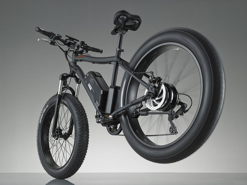 Ghim Tren Rad Power Bikes Radrover Electric Fat Bike