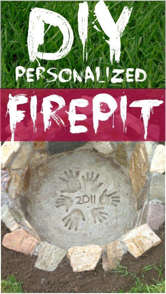 45+ Beste DIY Fire Pit Ideen und Designs für 2019