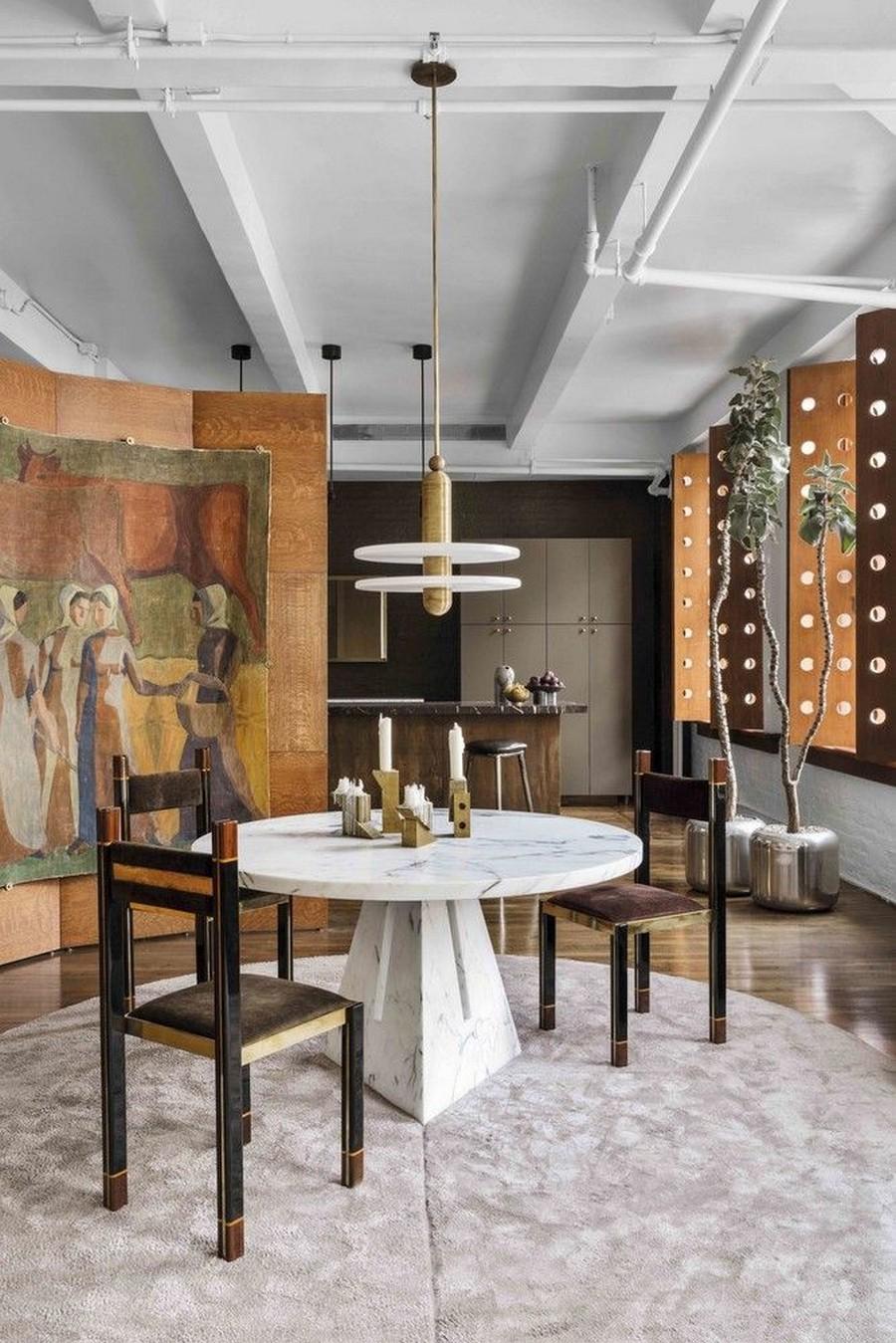 Famous Apparatus Studio Is The Symbol Of Customized Design Solutions Modernist Interior Minimalism Interior Minimal Interior Living Room