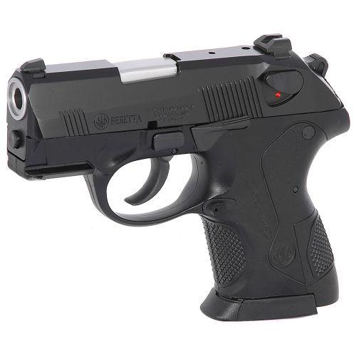 Beretta Px4 Storm 40 S W Compact Semiautomatic Pistol: The Beretta Px4 Storm Type F Sub Compact 9 Mm Pistol