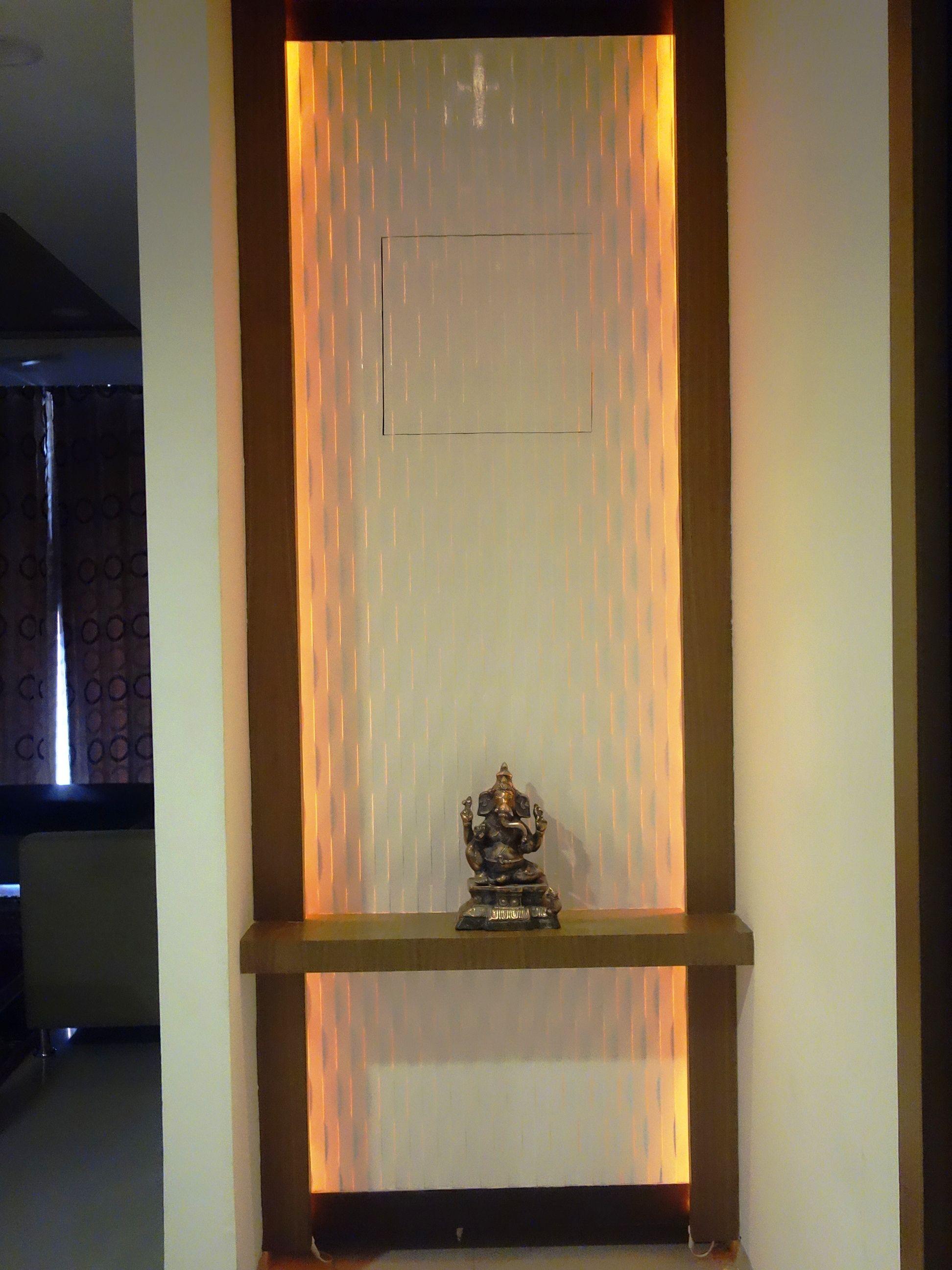Puja Room Interior Designs