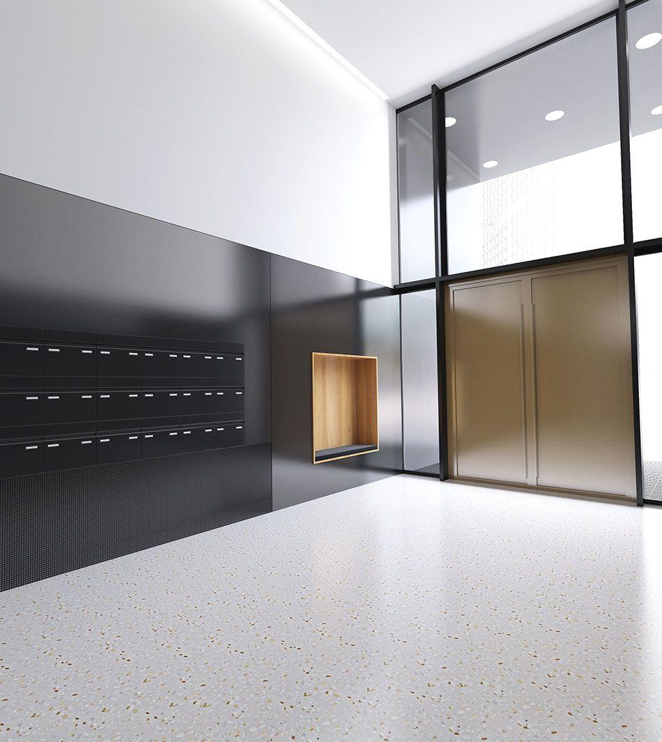 Magizan architectes lausanne suisse architecture for Architecte lausanne