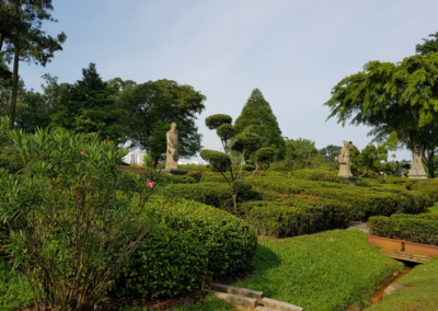 Explore The Nature Of Singapore With These Amazing Attractions Singapore Garden Singapore Botanic Gardens Chinese Garden