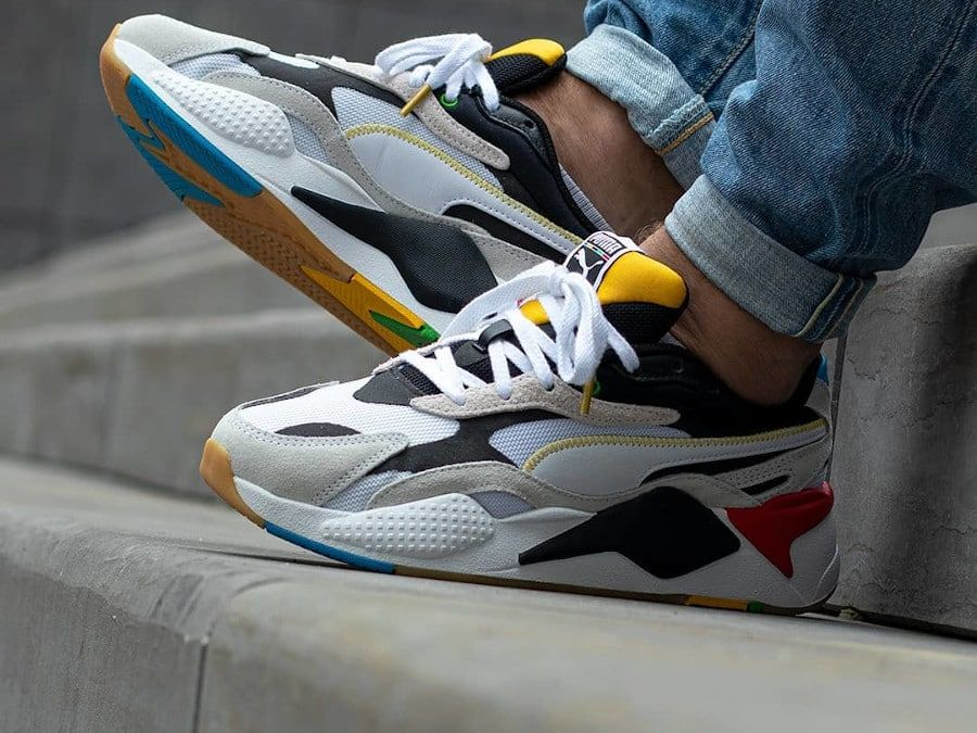 45 Puma ideas | puma, sneakers, puma rs-x