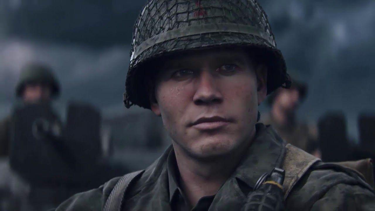 Call Of Duty Ww2 Mission 1 Call Of Duty Ww2 Mission 1 2017 Call Of
